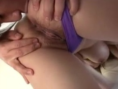 tongue vagina
