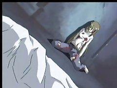 anime horny