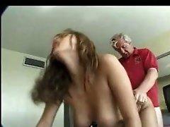 maid old man