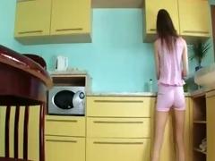 kitchen vagina