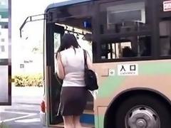 bus busty