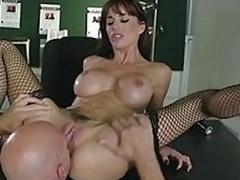 caught slut