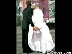 bride wild