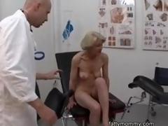 doctor granny