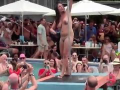 pool strip