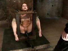 bar bondage