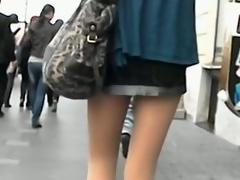 lace legs