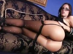 beauty horny