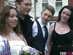 bar bride
