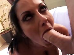 anal gape ball licking