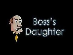 boss daughter