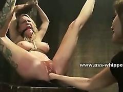 basement bondage