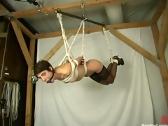 bdsm bondage