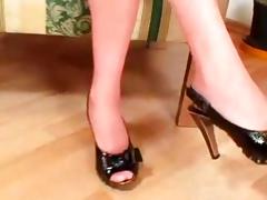 feet fetish