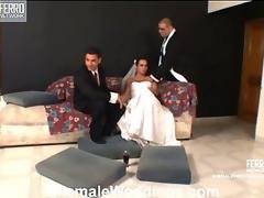 bride shemale