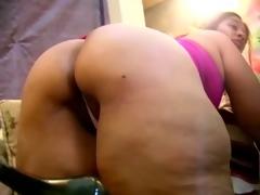 bbw butt