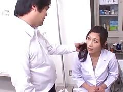 nurse uniform