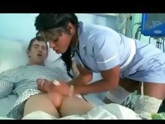 hospital nurse