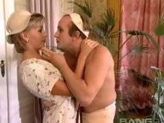 cougar pornstar