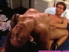 anal gape anal sex