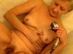 grandma horny