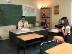 hottie school
