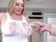 chubby nipples