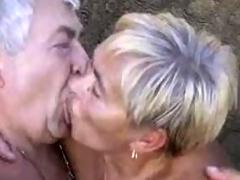 granny sucking