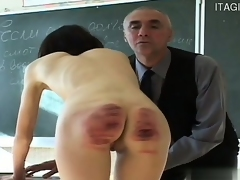 college fetish