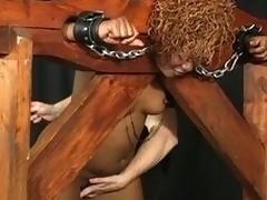 bbw bondage