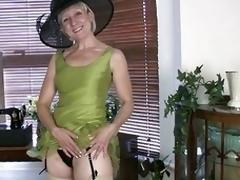 lingerie masturbation solo