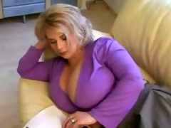 huge huge tits
