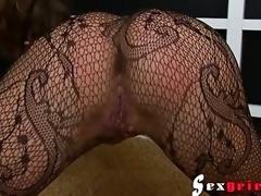fetish panty