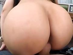 big ass latin