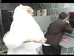 bride emo