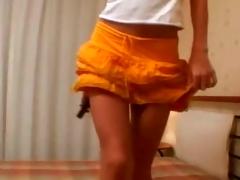 dance strip