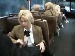 bus naughty